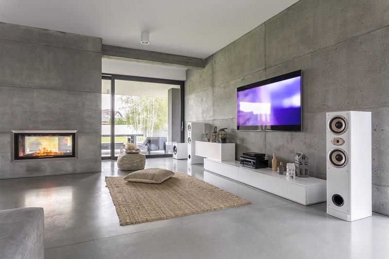 beton wmieszkaniu