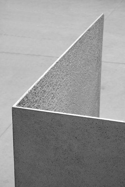 betonowa płytka
