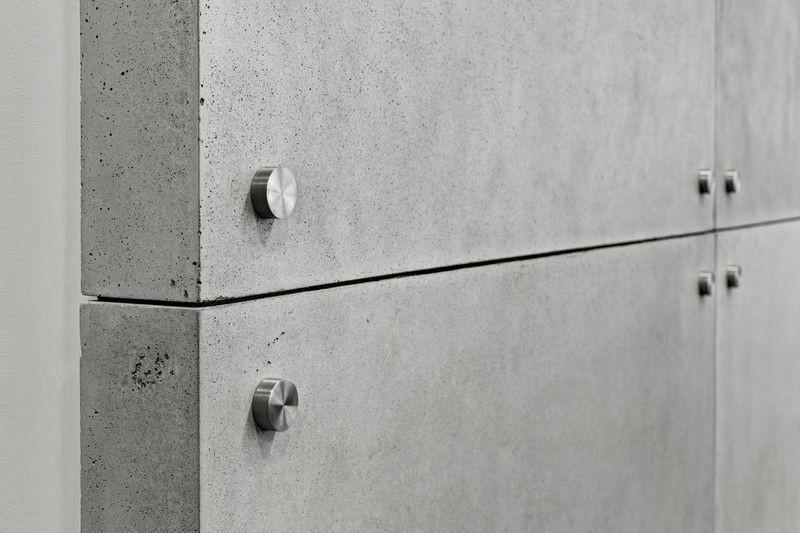 płyt z betonu do wnętrz