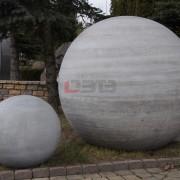 betonowe kule
