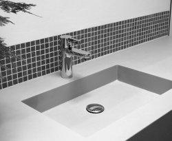 Blaty łazienkowe i umywalki